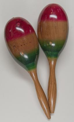 Maracas du Mexique. Source : http://data.abuledu.org/URI/530499be-maracas-du-mexique