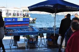 Marché aux poissons de Marseille. Source : http://data.abuledu.org/URI/52960930-marche-aux-poissons-de-marseille