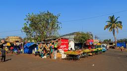 Marché de Goa-Vasco en Inde. Source : http://data.abuledu.org/URI/58cecaeb-marche-de-goa-vasco-en-inde