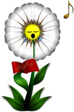 Marguerite cantatrice. Source : http://data.abuledu.org/URI/54067ba0-marguerite-cantatrice