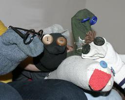 Marionnettes en chaussettes. Source : http://data.abuledu.org/URI/52e2f4c9-marionnettes-en-chaussettes