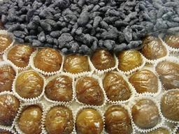 Marrons glacés. Source : http://data.abuledu.org/URI/52785ab5-marrons-glaces