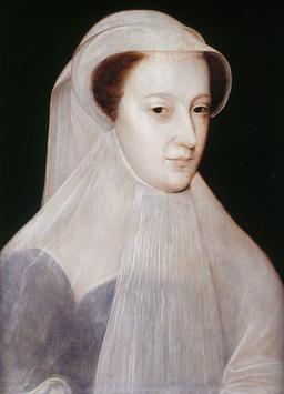 Mary Stuart en reine blanche. Source : http://data.abuledu.org/URI/53442581-mary-stuart-en-reine-blanche