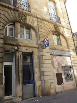 Mascarons à Bordeaux. Source : http://data.abuledu.org/URI/58270b67-mascarons-a-bordeaux