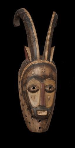 Masque africain. Source : http://data.abuledu.org/URI/55427c8b-masque-africain