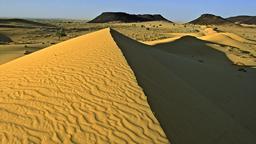 Massif dunaire de Termit au Niger. Source : http://data.abuledu.org/URI/54d23588-massif-dunaire-de-termit-au-niger
