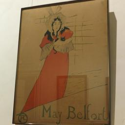 May Belfort au Musée Toulouse-Lautrec à Albi. Source : http://data.abuledu.org/URI/59c19144-may-belfort-au-musee-toulouse-lautrec-a-albi
