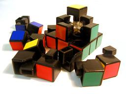 Mécanisme interne du rubyk cube. Source : http://data.abuledu.org/URI/502188a7-mecanisme-interne-du-rubyk-cube