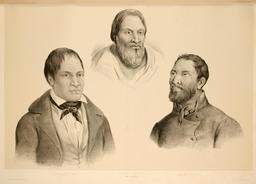 Mélanésiens en 1838. Source : http://data.abuledu.org/URI/5980720d-melanesiens-en-1838