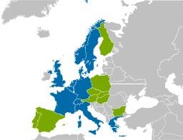 Membres du CERN. Source : http://data.abuledu.org/URI/50b33fc6-membres-du-cern