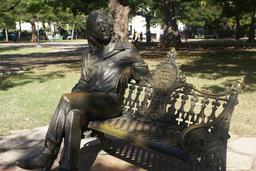 Mémorial de John Lennon à La Havane. Source : http://data.abuledu.org/URI/53160931-memorial-de-john-lennon-a-la-havane