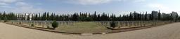 Mémorial de Zeitenlik à Thessaloniki. Source : http://data.abuledu.org/URI/5446d63e-memorial-de-zeitenlik-a-thessaloniki