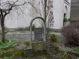 Mémorial du génocide arménien de 1915. Source : http://data.abuledu.org/URI/56549240-memorial-du-genocide-armenien-de-1915