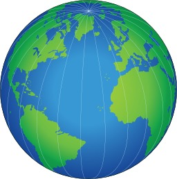Méridiens . Source : http://data.abuledu.org/URI/56d010b7-meridiens-