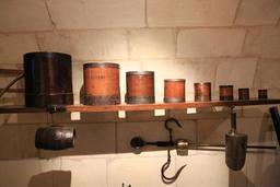 Mesures traditionnelles. Source : http://data.abuledu.org/URI/55dc215b-mesures-traditionnelles