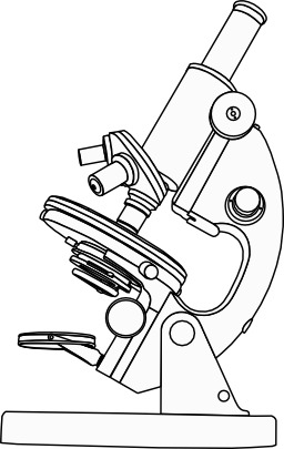 microscope. Source : http://data.abuledu.org/URI/503bd38e-microscope