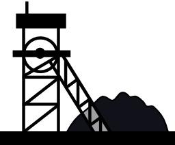 Mine de charbon. Source : http://data.abuledu.org/URI/506d48b5-mine-de-charbon