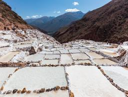 Mines de sel au Pérou. Source : http://data.abuledu.org/URI/570155d8-mines-de-sel-au-perou
