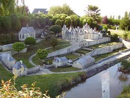 Mini-Château d'Ussé. Source : http://data.abuledu.org/URI/50f1ab62-mini-chateau-d-usse