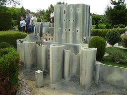 Mini-Château de Loches. Source : http://data.abuledu.org/URI/50f14969-mini-chateau-de-loches