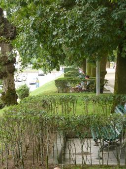 Mini-jardins publics en Espagne. Source : http://data.abuledu.org/URI/55de30b7-mini-jardins-publics-en-espagne