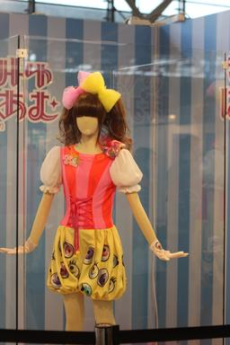 Mode Kawaii à l'Expo 2014. Source : http://data.abuledu.org/URI/59365856-mode-kawaii-a-l-expo-2014