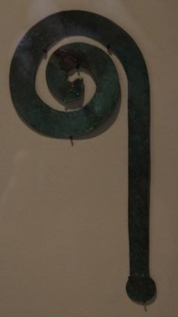 Modèle de lituus étrusque servant à l'implantation d'une ville. Source : http://data.abuledu.org/URI/54b56cb8-modele-de-lituus-etrusque-servant-a-l-implantation-d-une-ville