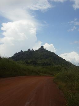 Mont Ngaoundéré au Cameroun. Source : http://data.abuledu.org/URI/56b6dd47-mont-ngaoundere-au-cameroun