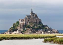 Mont Saint-Michel. Source : http://data.abuledu.org/URI/52bf0b28-mont-saint-michel