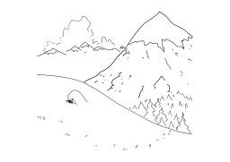 Montagne. Source : http://data.abuledu.org/URI/5026d931-montagne