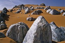 Montagnes Bleues du Massif de l'Aïr. Source : http://data.abuledu.org/URI/52d1cc9e-montagnes-bleues-du-massif-de-l-air
