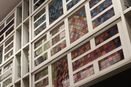 Mosaïque contemporaine à Montréal. Source : http://data.abuledu.org/URI/5978066b-mosaique-contemporaine-a-montreal