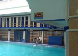 Mosaïque de Space Invader à la piscine. Source : http://data.abuledu.org/URI/52c20360-mosaique-de-space-invader-a-la-piscine