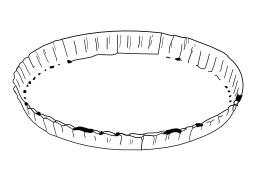 Moule à tarte. Source : http://data.abuledu.org/URI/5026d9c5-moule-a-tarte