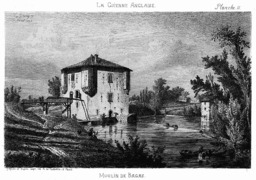 Moulin de Bagas-33. Source : http://data.abuledu.org/URI/508d5f1d-moulin-de-bagas-33