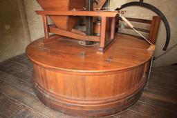 Moulin de Bléré. Source : http://data.abuledu.org/URI/55dd6fc0-moulin-de-blere