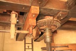 Moulin de Bléré. Source : http://data.abuledu.org/URI/55dd7006-moulin-de-blere