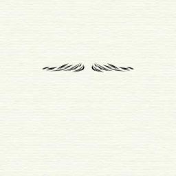 Moustache crayon. Source : http://data.abuledu.org/URI/503d37aa-moustache-crayon