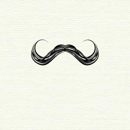 Moustache en guidon. Source : http://data.abuledu.org/URI/503d3682-moustache-en-guidon