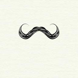 Moustache en guidon. Source : http://data.abuledu.org/URI/503d3682-moustache-en-guidon