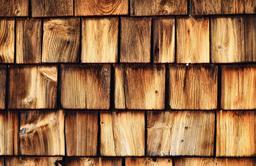 Mur de cabane en bois québécoise. Source : http://data.abuledu.org/URI/53569a61-mur-de-cabane-en-bois-quebecoise