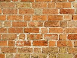 Mur en briques de style gothique. Source : http://data.abuledu.org/URI/51c344b1-mur-en-briques-de-style-gothique
