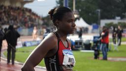 Muriel Hurtis en 2013. Source : http://data.abuledu.org/URI/5839f2de-muriel-hurtis-en-2013