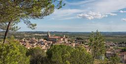 Murviel-lès-Béziers. Source : http://data.abuledu.org/URI/54d293a4-murviel-les-beziers