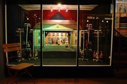 Musée allemand de marionnettes de Lübeck. Source : http://data.abuledu.org/URI/50e9b6d3-musee-allemand-de-marionnettes-de-lubeck