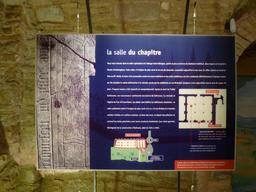 Musée archéologique de Dijon. Source : http://data.abuledu.org/URI/5820ada9-musee-archeologique-de-dijon