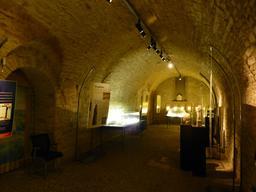 Musée archéologique de Dijon. Source : http://data.abuledu.org/URI/5820ade1-musee-archeologique-de-dijon