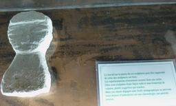 Musée archéologique de Dijon. Source : http://data.abuledu.org/URI/5820aeb1-musee-archeologique-de-dijon