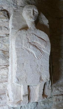 Musée archéologique de Dijon. Source : http://data.abuledu.org/URI/5820b2fc-musee-archeologique-de-dijon