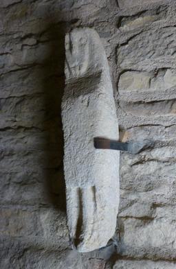 Musée archéologique de Dijon. Source : http://data.abuledu.org/URI/5820b451-musee-archeologique-de-dijon